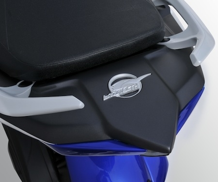 Ermax: un Kit Hypermodified pour Yamaha 530 TMax en approche...