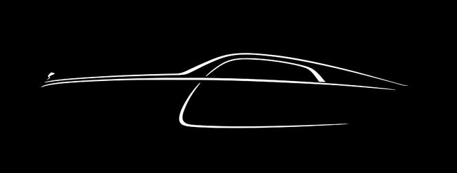Genève 2013 : dernier teasing pour la Rolls Royce Wraith