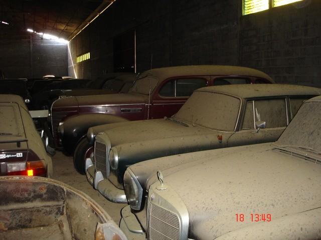 et voil224 un vieux garage de r234ve lui aussi