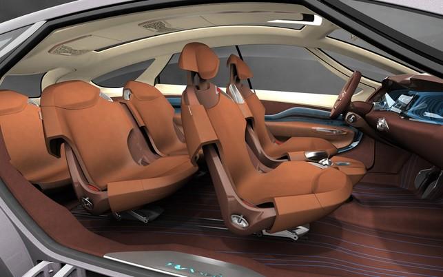 Salon de Los Angeles : le Concept Hyundai HED-5 i-mode va voir le jour !