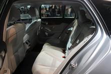 Caradisiac était à la présentation officielle de la Mercedes Classe C Break