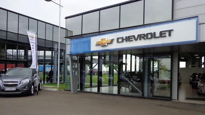 Des concessionnaires Chevrolet remontés veulent assigner le constructeur en justice