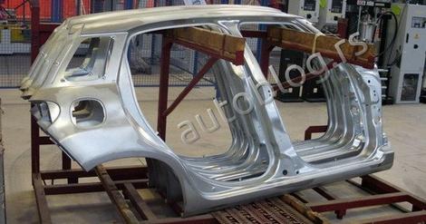 Surprise : voici la Fiat Ellezero ou Gran 500