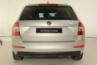 Exclusivité Caradisiac - Présentation vidéo de la Skoda Octavia 3 Combi