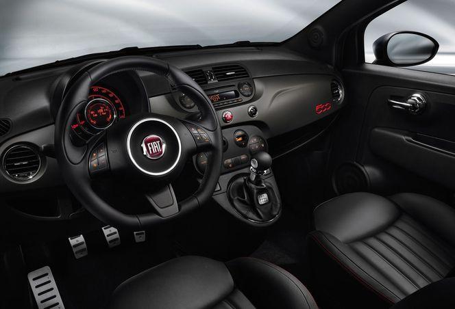 Genève 2013 : Fiat 500 GQ en première mondiale