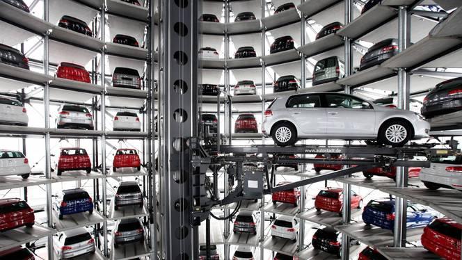 Scandale Volkswagen : la liste exhaustive des modèles concernés [Ajout des 1,2 TDI]