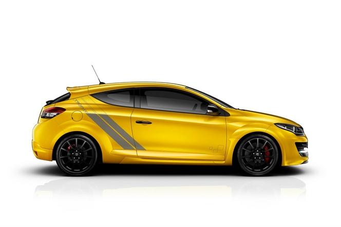 La Renault Mégane RS 275 Trophy sera au festival de Goodwood