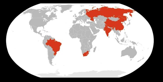 Et si la prochaine crise était causée par les pays émergents ?