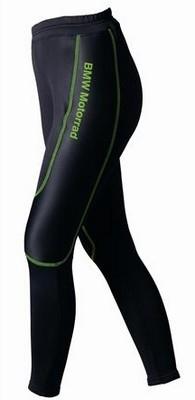 De la technique pour se protéger du froid : les sous-vêtements fonctionnels 2 en PCM par BMW.