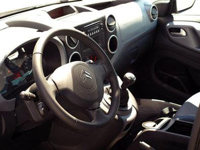 Essai - Citroën Berlingo : l'utilitaire à l'agréable