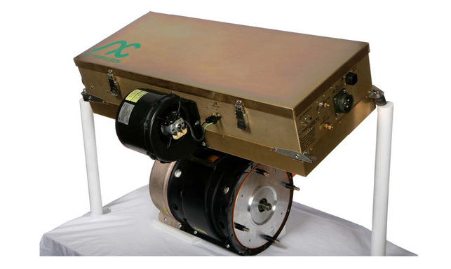MINI électrique : la société AC Propulsion confie ses technologies