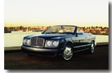 Bientôt un 4x4 pour Bentley !