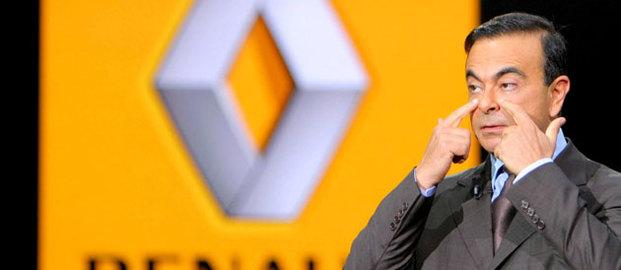 Crise : Carlos Ghosn réclame un soutien économique pour les autos écolos et l'emploi...