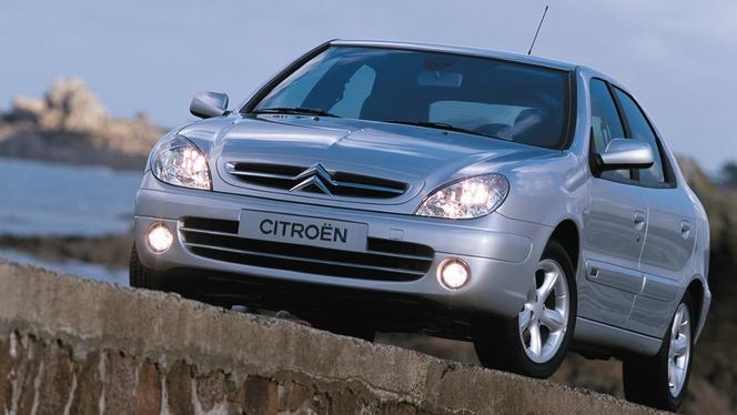 L'avis propriétaire du jour : aure307 nous parle de sa Citroën Xsara 1.6 16s Exclusive