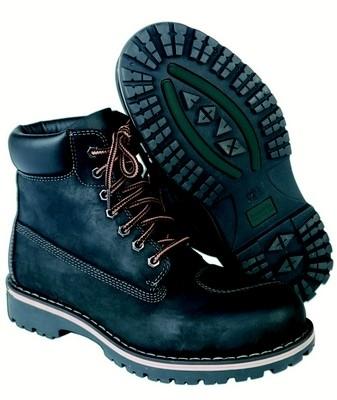 Tucano Urbano Tritone, des chaussures pour ceux qui se déplacent en ville...