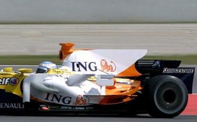 Formule 1 - Renault: Travailler sur 2008 ou privilégier 2009 ?