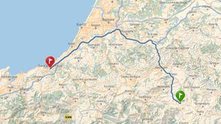 Le Renault Kadjar à l'essai pendant 14 jours – Etape 2 - Expérience urbaine au Pays Basque : satisfaisant malgré l'encombrement (2/5)