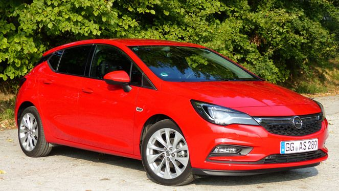 Essai vidéo - Opel Astra : dégraissage salutaire