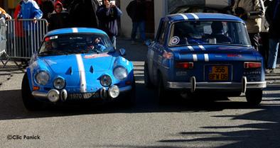 Monte Carlo Historique: les françaises en photos.2