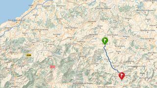 Le Renault Kadjar à l'essai pendant 14 jours – Etape 4 : Pyrénées et séance tout-terrain au programme (4/5)