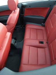 Essai vidéo - Audi A3 cabriolet : cabriolet classe premium