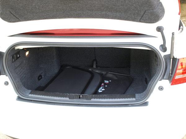 Audi A3 (2e Generation) Cabriolet