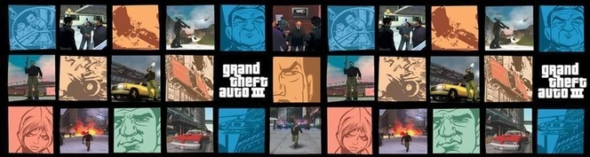 GTA 3 sur iPhone, iPad, iPod et Android