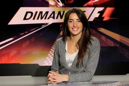 Canal+ dévoile les noms de l'équipe dédiée à la F1