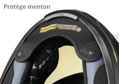 Prise de contact avec le casque Scorpion EXO 1000...