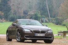 Comparatif vidéo - BMW 650 i Coupé - Jaguar XK V8 - Maserati Gran Turismo S : symphonie en V8 majeur !