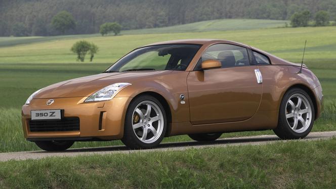 L'avis propriétaire du jour : nabush nous parle de sa Nissan 350Z 3.5 V6 313 Pack
