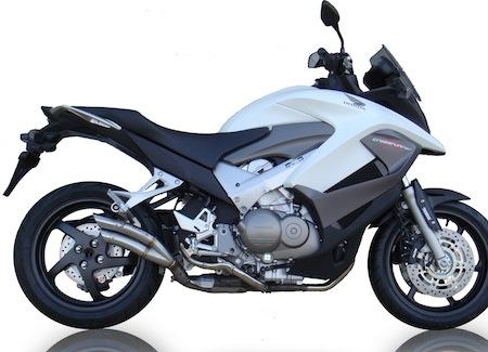 Ixrace: pot pour Honda VFR 800 X Crossrunner