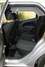 Comparatif Mazda 2 1.4 MZ-CD / Suzuki Swift 1.3 DDIS: fashion victim