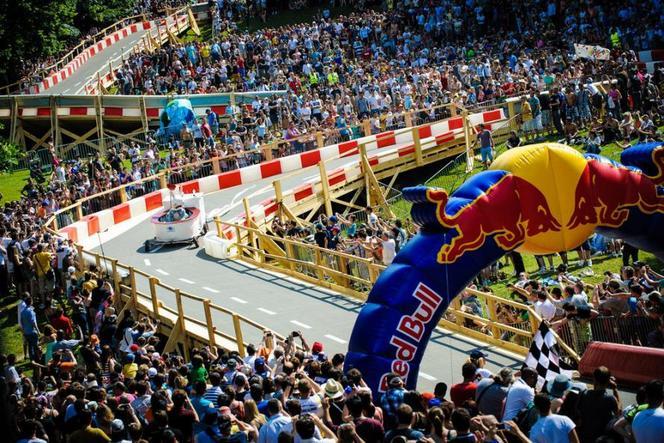 Course Red Bull de caisses à savon à Saint-Cloud (92): J-19