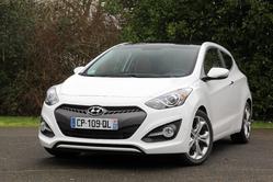 Essai - Hyundai i30 3 portes : le jeu des différences