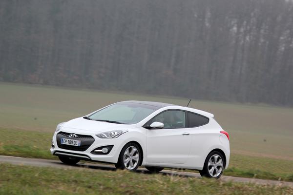 Hyundai I30 (2e Generation)