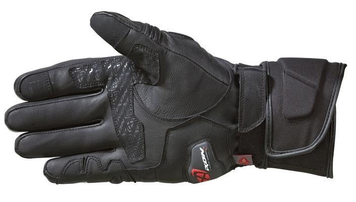 Ixon Pro Chrono: pour un hiver en mode sport