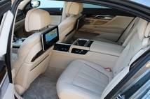les versions limousines bénéficient de sièges aviation
