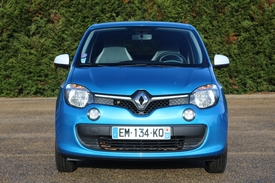 Essai - Renault Twingo Sce 70 EDC : la boîte d'ennui