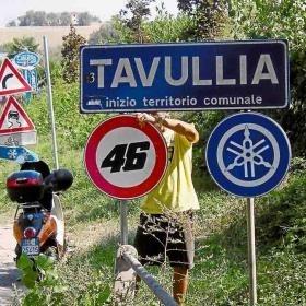 Moto GP - San Marin: Rossi va faire de la politique !