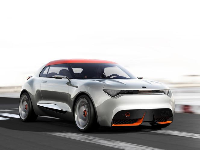 Genève 2013 : le concept Kia Provo s'échappe
