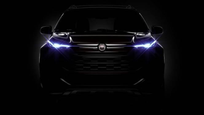 Fiat Toro : l'italien se lance dans le pickup