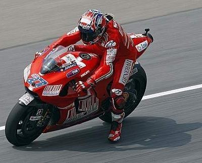Moto GP - Malaisie D.2: De mauvaises vibrations pour Stoner