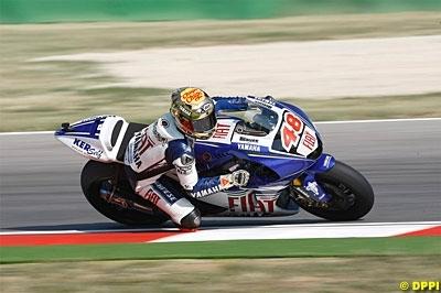 Moto GP - San Marin D.2: Lorenzo est de retour !