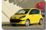 3008 : le futur monospace compact de Peugeot