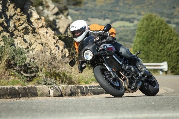 Le top 10 des essais de Caradisiac Moto 2017