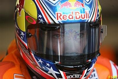 Moto GP - San Marin D.3: Hayden forfait !