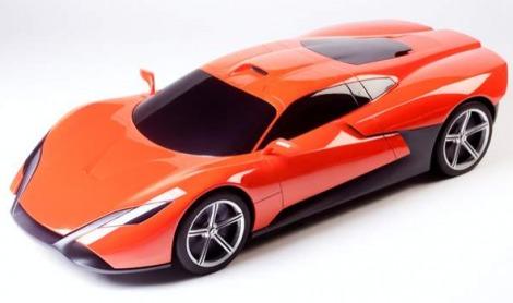 DR Motors rêve de la Sprint