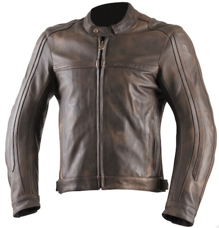 A chaque collection son blouson roadster vintage, le Aston