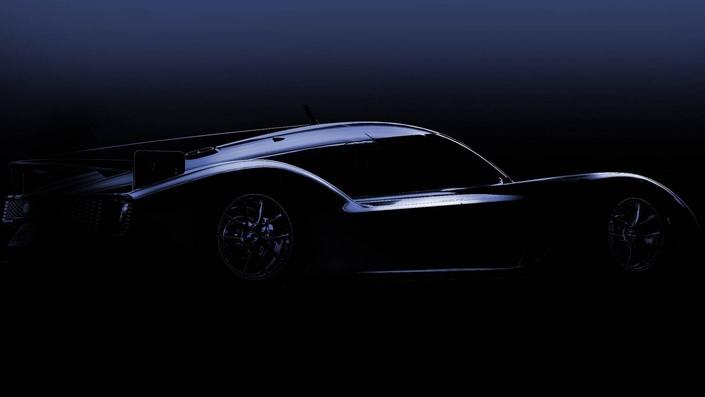 Toyota annonce un concept intrigant, le GR Super Sport